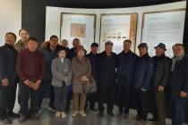 교리공종친회 여주 박물관방문